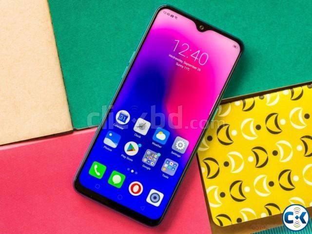 Brand New Realme 2 Pro 8 128GB Sealed Pack 3 Yr Warranty | ClickBD large image 3