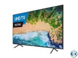 Small image 2 of 5 for SAMSUNG 4K HDR FLAT SMART 49NU7100 TV | ClickBD