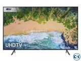 Small image 4 of 5 for SAMSUNG 4K HDR FLAT SMART 49NU7100 TV | ClickBD
