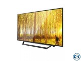 Sony bravia W652D LED TV has 48 inch screen with full HD TV