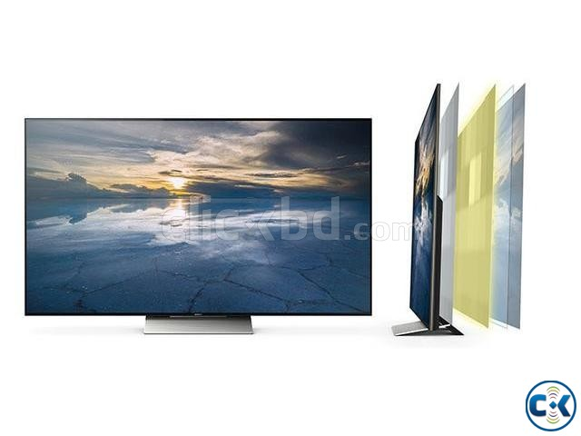 Sony Bravia X Series 65 Inch 4K 3D LED SMART Android HDR TV | ClickBD