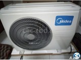 Winter Offer Midea AC 2.5 ton Wholesale price