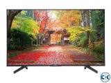 BPL Offer Sony W660F 43 Smart TV