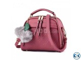 Korean version hand-held simple fashion shoulder Bag 1829