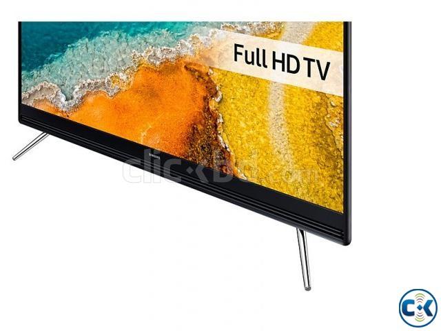 samsung smart tv panel type