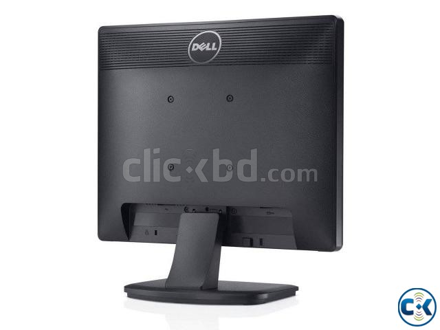 dell square monitor 19  | ClickBD large image 2