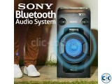 Sony MHC-V11 Bluetooth 470W Home Audio System Price in BD