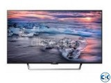SONY BRAVIA 43 W750E X-Reality Pro FHD Smart HDR Led TV