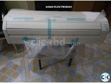 Made In Thailand O General 1 ton split type AC WITH WARRANTY