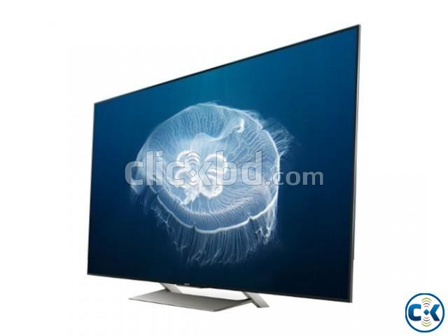 sony 55 x9300e . 4k led flat uhd tv . android tv | ClickBD large image 1