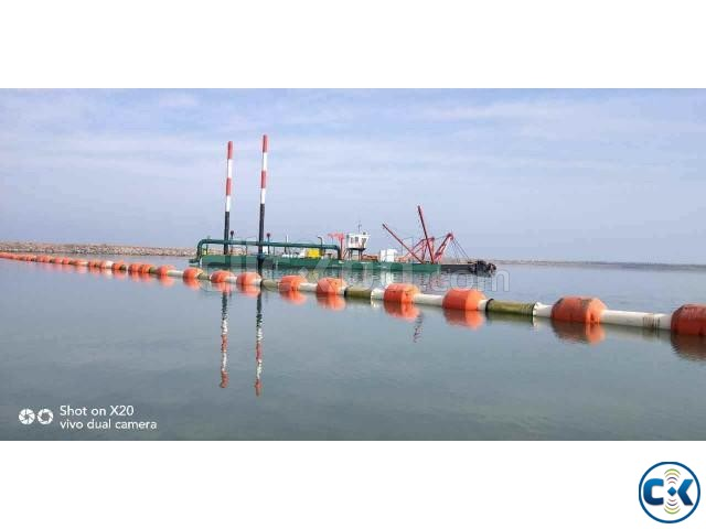 Bangladesh 20 inch dredger for sale | ClickBD large image 0