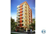 1100sft apartment flat at Rampura Banasree Block-E