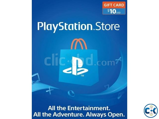 Buy Gift Card for Xbox PS4 and Nintendo | ClickBD large image 0