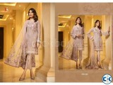 Deepsy Suits Imorzia Vol-7 500-305 Cream Georgette 3pc