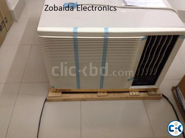 AXGT18AATH II 1.5 TON Window AC O General | ClickBD large image 0