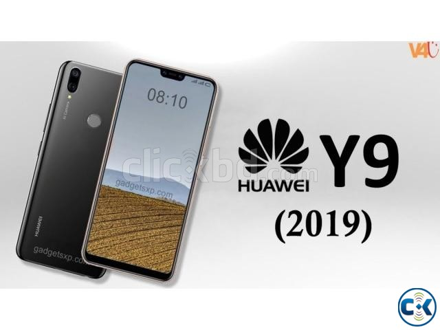 Brand New Huawei Y9 2019 64GB Sealed Pack 3 Yr Warranty | ClickBD large image 3