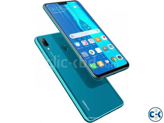 Brand New Huawei Y9 2019 64GB Sealed Pack 3 Yr Warranty | ClickBD large image 4