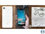 Brand New Google Pixel 3 4 64GB Sealed Pack 3 Yr Warranty