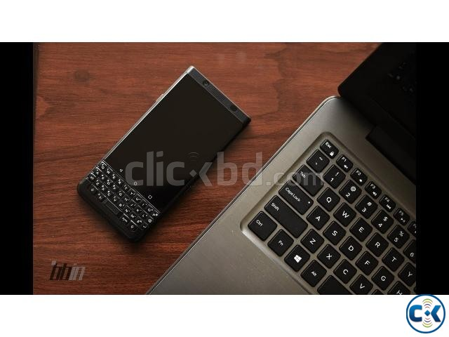 Brand New Keyone Dual Bronze Edition Sealed Pack 3 Yr Wrrnty | ClickBD large image 4
