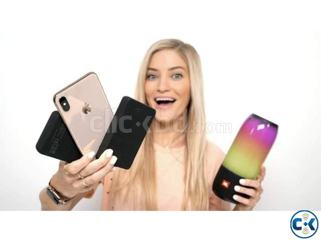 Apple iphone XS Max 64GB 1 Yr Official Parts Service Wnty | ClickBD large image 1