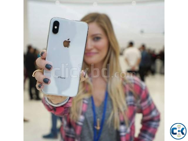 Apple iphone XS Max 64GB 1 Yr Official Parts Service Wnty | ClickBD large image 3