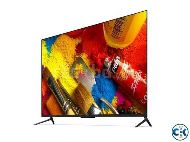 Android 65inch smart VEZIO LED TV 4K offer price | ClickBD large image 1