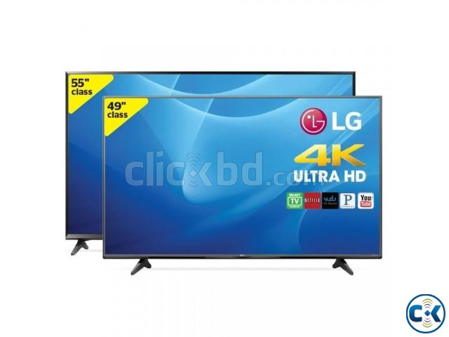 Android 65inch smart VEZIO LED TV 4K offer price | ClickBD large image 3