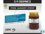Pure Jaggery Syrup