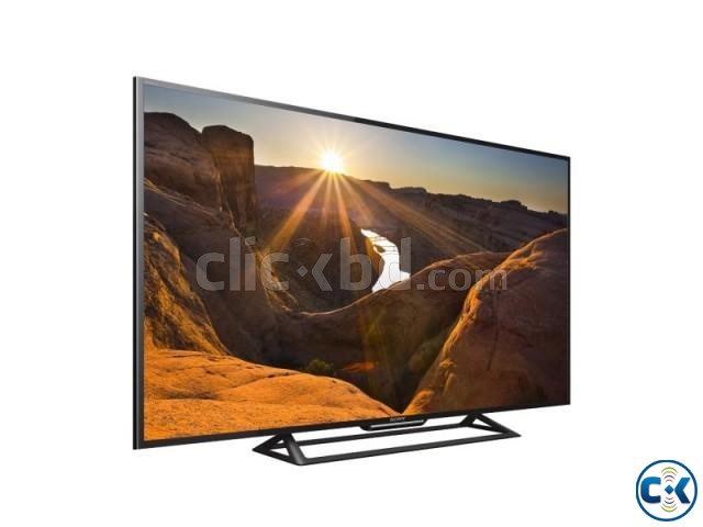 Sony W650D 48 Class Full HD Smart LED TV | ClickBD large image 3