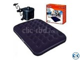 Bestway Semi Double Air Bed Free Pumper