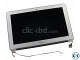 MacBook Air 11 Mid 2012 Display Assembly