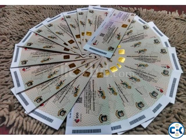 BPL Friday 01-02-2019 Match Tickets | ClickBD large image 0