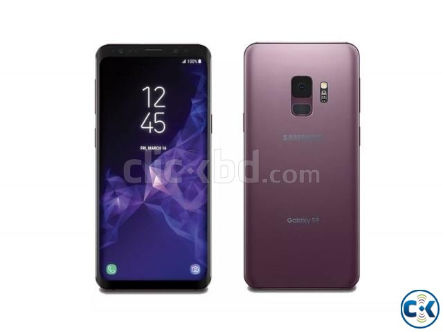 Brand New Samsung Galaxy S9 64GB Sealed Pack 3 Yr Warranty | ClickBD large image 4