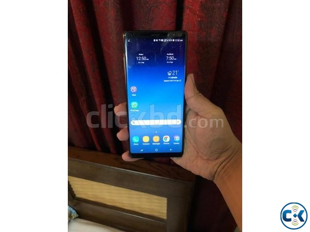 Samsung galaxy note 8 | ClickBD large image 1