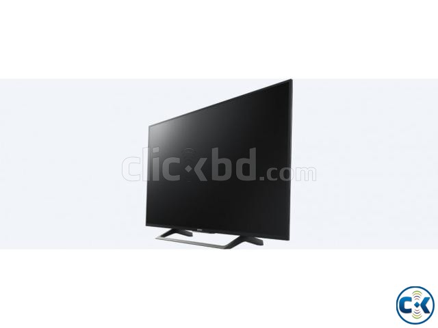 Sony Bravia 55 X8000E HDR LED Smart Android TV | ClickBD large image 2