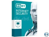 ESET INTERNET SECURITY ONE USER