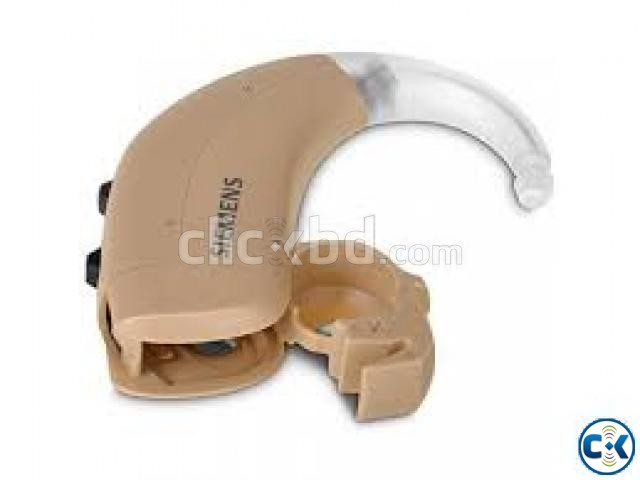 Siemens Lotus Fun P Hearing aid all Bangladesh | ClickBD large image 0