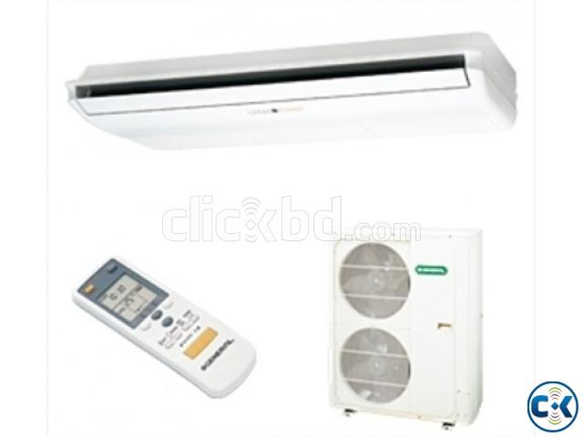 O General 5.0 Ton Air Conditioner AC AUG54AB Price BD. | ClickBD large image 0