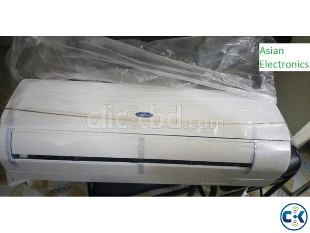 1.5 Ton Carrier AC FS18CM Split With 3 Yrs Service Warranty  | ClickBD large image 1
