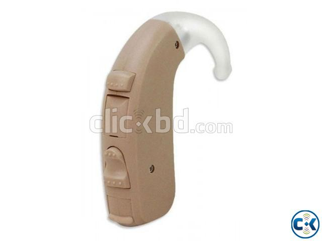 Siemens Touching Behind-The-Ear Digital Hearing Aid | ClickBD large image 1