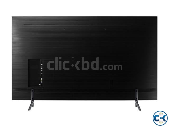 SAMSUNG 65 NU7100 UHD HDR SMART LED TV LOWEST PRICE IN BD | ClickBD large image 1