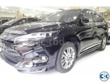 Toyota Harrier Advanced Premium PKG