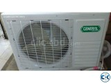 Topical General 2.5 Ton Split AC Made By Malaysia
