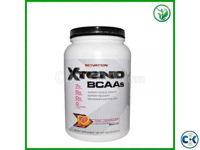 Xtend BCAA 90 Serving | ClickBD large image 0