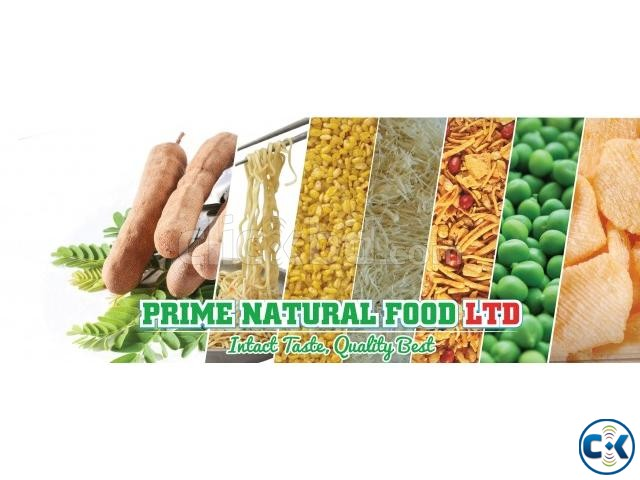 Dealer Wanted For Prime Natural Food Ltd | ClickBD large image 1