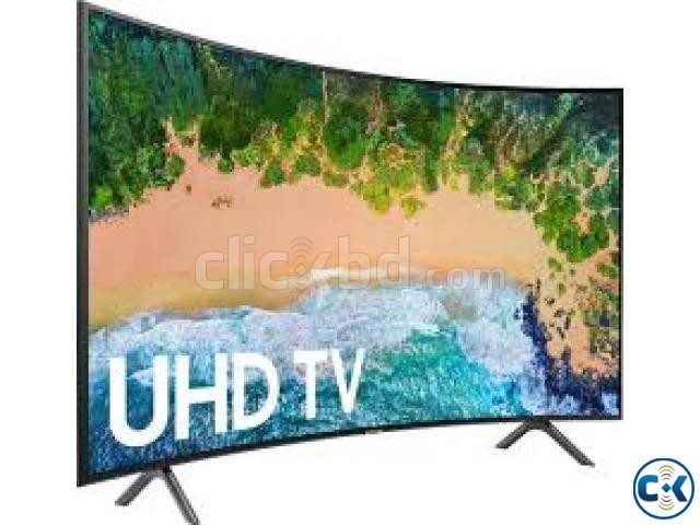 SAMSUNG 55 INCH NU7100 UHD HDR SMART LED TV-01915226092 | ClickBD large image 0