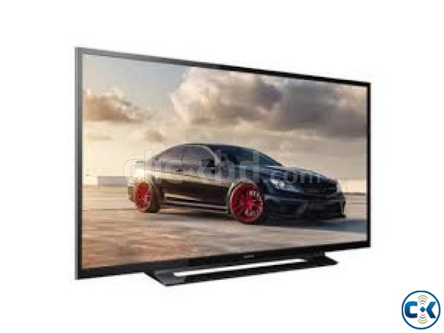 SONY BRAVIA 40 R352E FULL HD LED TV LOWEST PRICE IN BD | ClickBD large image 1