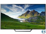 SONY 48 W652D FULL HD SMART LED TV LOWEST PRICE IN BD