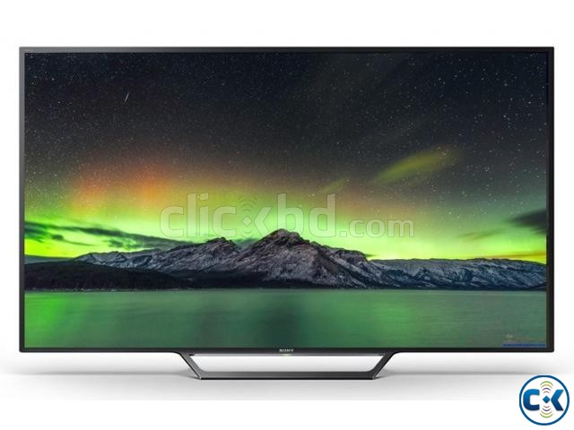 32 Inch Sony Bravia W602D Smart LED TV | ClickBD large image 2