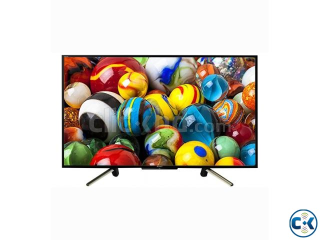 Original Full smart Led Sony Bravia New 43 W660F | ClickBD large image 2